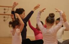 Unterrichtsimpressionen_Ballett1