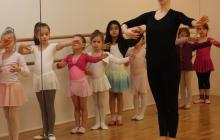 Unterrichtsimpressionen_Ballett2